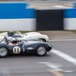 Donington Historic Festival 2014 – Report and Photos