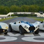 Lime Rock Historic Festival 2013 – Concours Photo Gallery
