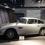 James Bond Aston Martin DB5 Sold – RM Auctions London