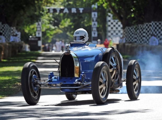Bugatti Type 35 Goodwood