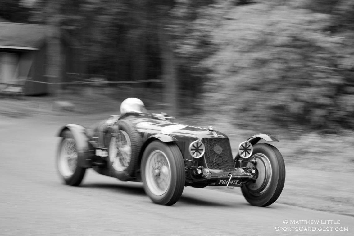1934 Maserati 8C 3000