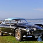 Strong Giving at 2015 Pebble Concours