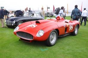 Ferrari 410 Sport Spider