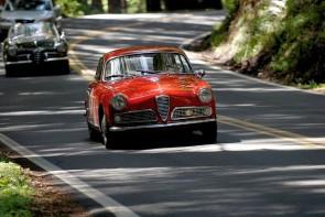 Alfa Romeo Giulietta SV