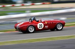 Ferrari 340 America Vignale Spider