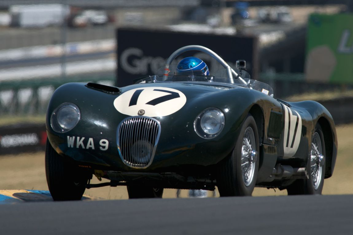 Sonoma Historic Motorsports Festival 2014 - Photos, Results