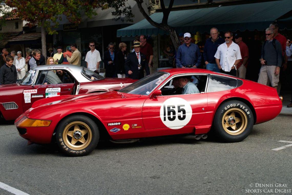 Ferrari 365 GTB/4 Daytona Comp