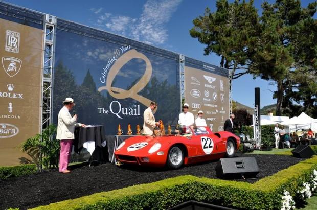1963 Ferrari 250P