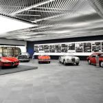 Pininfarina at National Automobile Museum of Turin – Photo Gallery