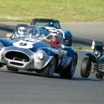 CSRG Sonoma Season Opener 2014 – Report and Photos