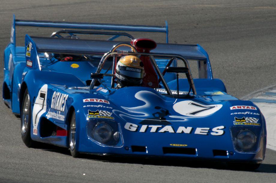 Monterey Motorsports Reunion 2013 Photos Results Report