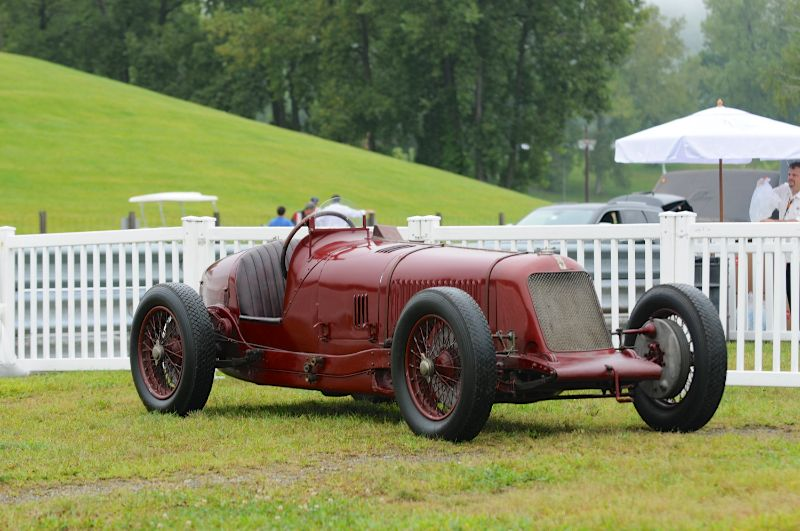 1928 Maserati Tipo 26B/M 8C Grand Prix - Sports Car Digest - The Sports, Racing and Vintage Car ...