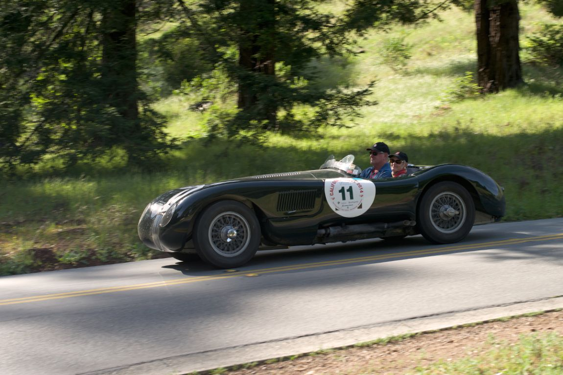 California Mille 2014 - Report and Photo Gallery
