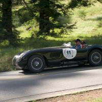 California Mille 2014 - Report and Photos