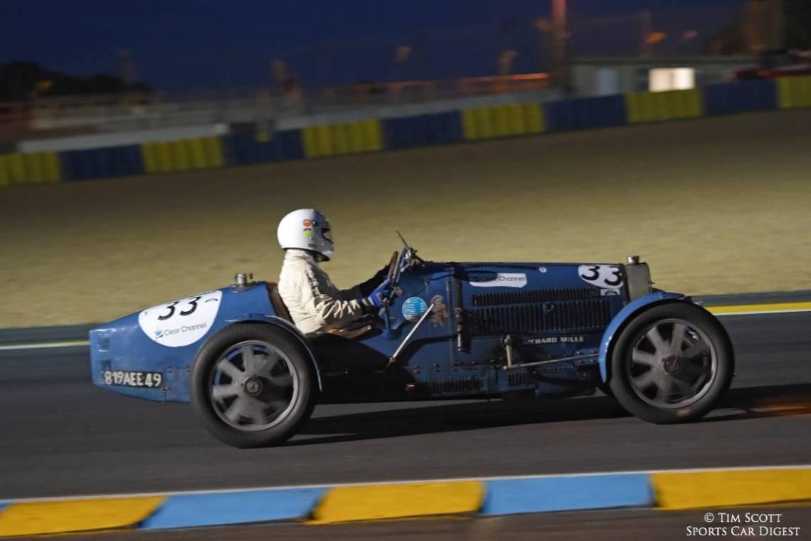 1932 Bugatti Type 51