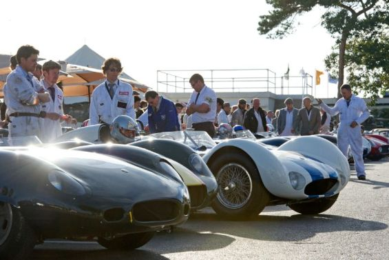 Goodwood Members' Meeting