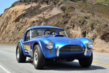 1964 Shelby Cobra 289 Dragonsnake