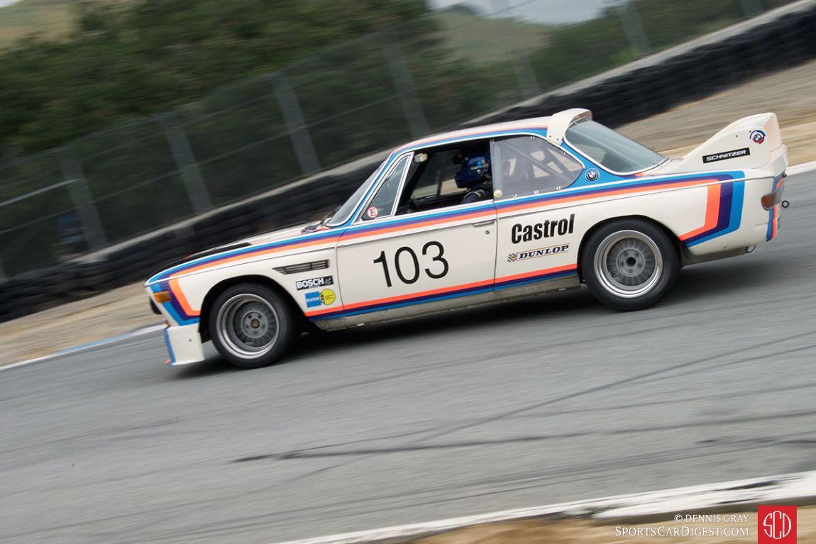 Paul Miller Porsche >> HMSA Spring Club Races 2016 - Report and Photos