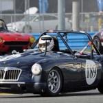 HSR Daytona Historic Races 2011 – Report and Photos