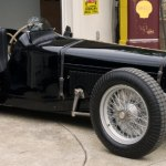 1926 Delage Grand Prix – Car Profile