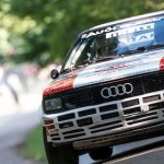 Eifel Rallye Festival 2012 – Report and Photos
