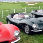 Pebble Beach Concours d'Elegance 2010 – Photo Gallery