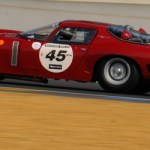 Le Mans Classic 2010 – Results and Photo Gallery