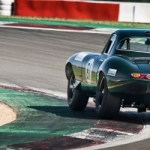 Best Vintage Car Racing Photo of 2010