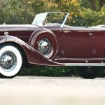 RM Auctions Automobiles of Arizona 2011 – Report