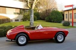 1951 Ferrari 212 Export Coupe Vignale