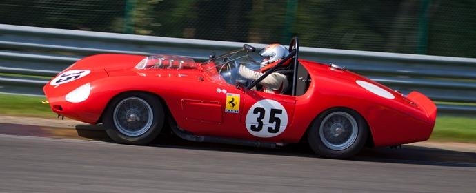 Ferrari 246S picture