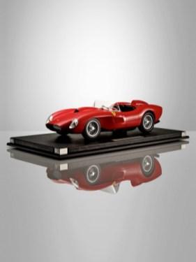 Ferrari 250 Testa Rossa Ralph Lauren