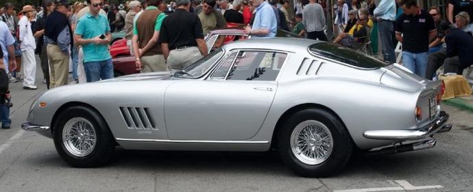 Ferrari 275 GTB/4