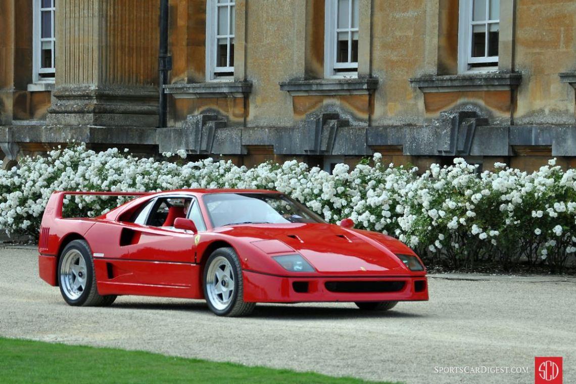 Ferrari F40 (1992)