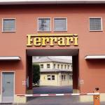 My First Visit to the Ferrari Factory