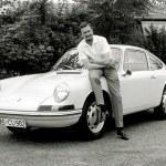 Ferdinand Alexander Porsche (1935-2012)