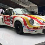 Porsches Sold at Auction in 2015