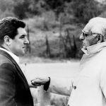 Remembering Franco Gozzi (1932-2013)