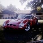 Ferrari 250 GTO Owner Impressions