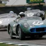 2009 Goodwood Revival – Lavant Cup Race Results and Photos