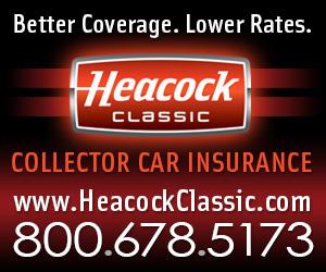 Heacock Classic