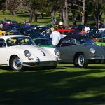 Porsche Werks Reunion 2015 – Report and Photos