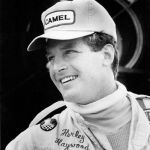 Hurley Haywood to be Honored at Simeone Museum