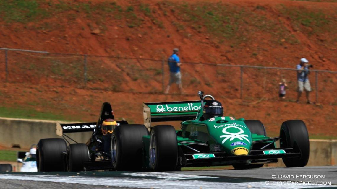 James Hagan, 83 Tyrrell 011