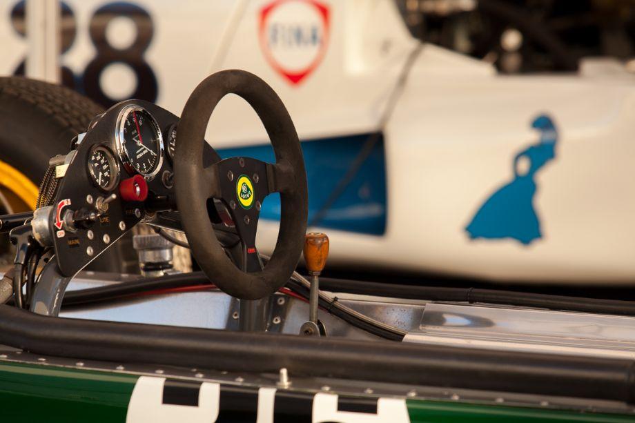 1963 Lotus 27 Formula Junior