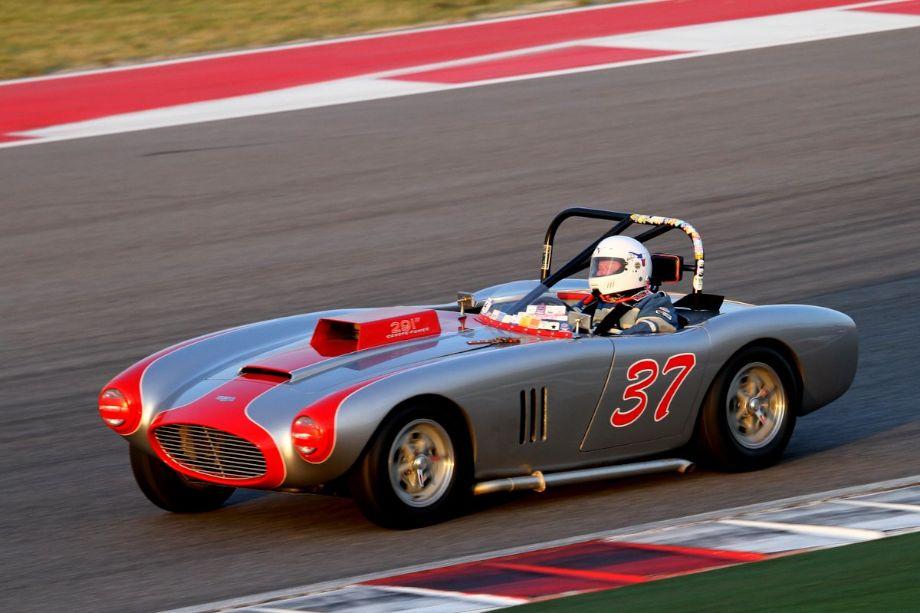 John Furlow Sr., 1954 Kurtis 500KK