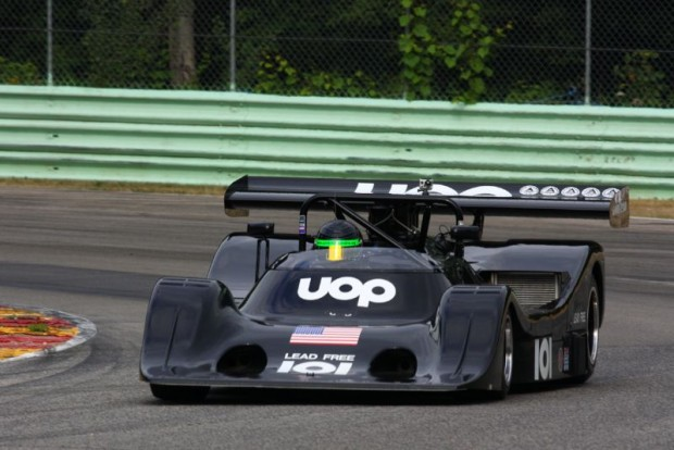 1974 Shadow DN4 Can-Am