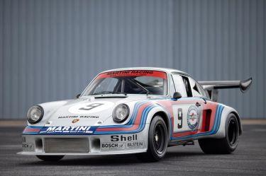 1974 Porsche RSR Turbo Carrera 2.14 (photo: Patrick McGinnis)