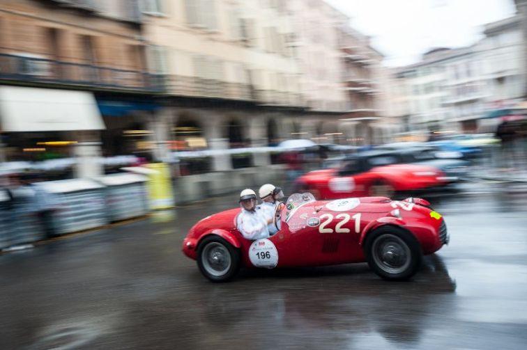 1951 Ermini 1100 Sport Siluro