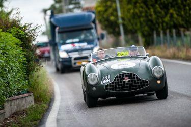 1952 Aston Martin DB 3S
